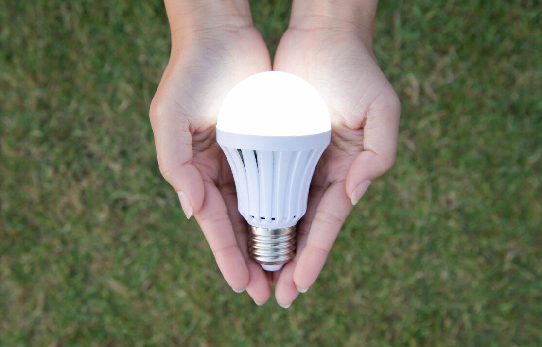 armaturen voor led-verlichting
