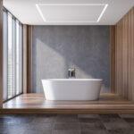 Waar vind je mooie badkamers?